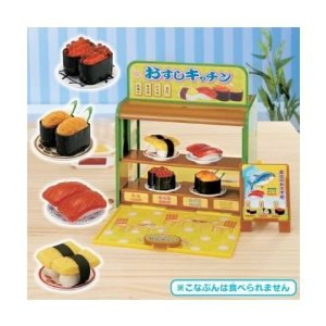 konapun sushi kitchen
