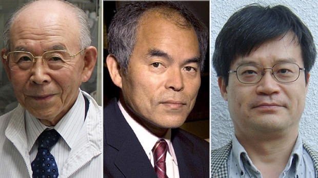Can asian nobel prize winners have hit