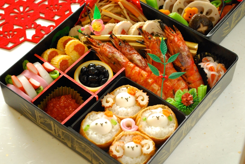 Food For Festivals No Cooking