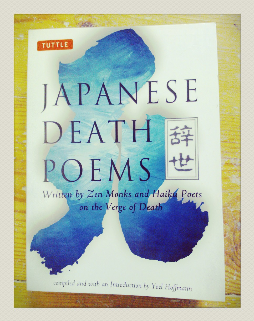 the use of death in poetry