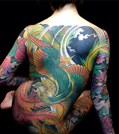 japanese-tattoo-phoenix