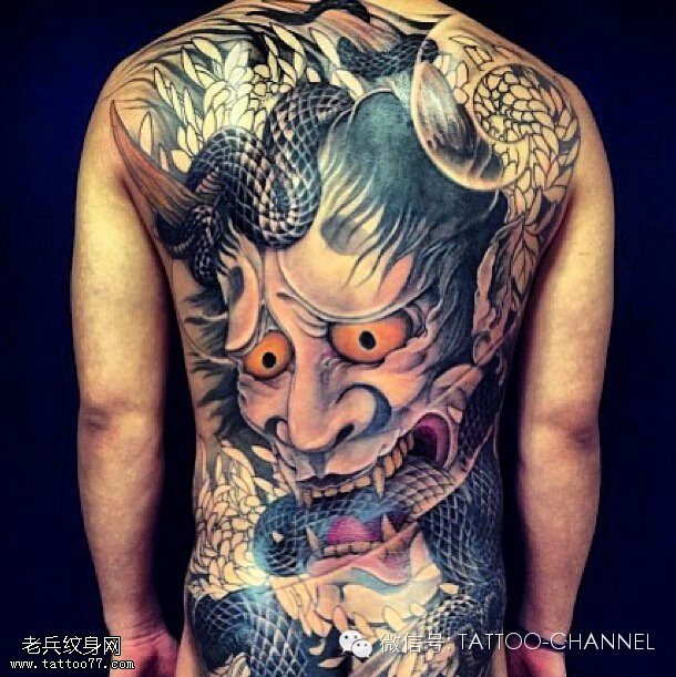 Meaning Of Japanese Tattoo Designs Iromegane