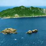 Traditional customs kept in the islands of Japan until now -Okinoshima –