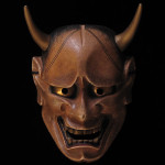 A little history of Hannya Mask – Why it´s so scary? –