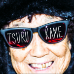 Tsuru to Kame, Fashion magazine for elders
