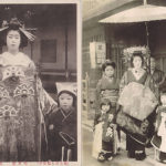 Yujo, Prostitutes were Fashion Icons in Edo Perido -Hairstyle-